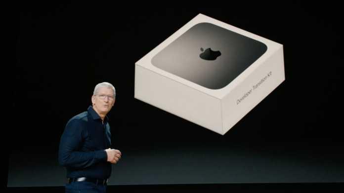 Apple Silicon: Auf was Mac-Nutzer künftig verzichten müssen