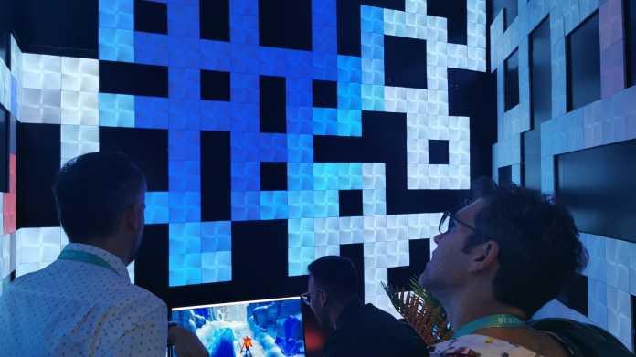 Nanoleaf:Mehr Licht und KI fürs Smart Home