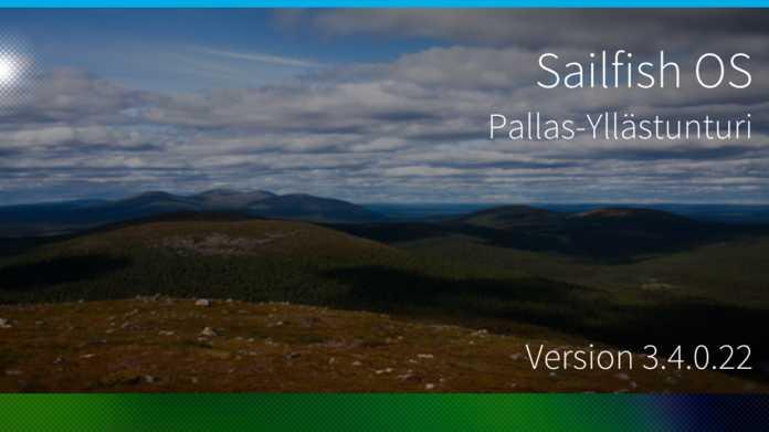 Jolla: Sailfish OS 3.4 – Mehrbenutzerbetrieb, E-Mail und Browser-Update