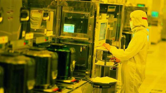 Chipauftragsfertiger TSMC: Rekordquartal nach 5-nm-Start
