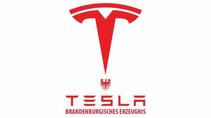 Zahlungsverzug: Tesla-Werk Grünheide wurde das Wasser abgestellt
