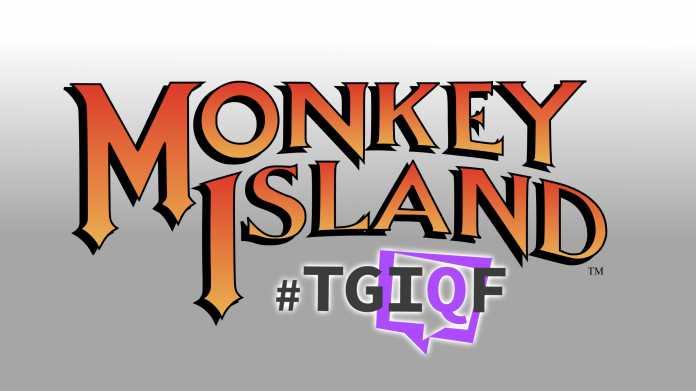 #TGIQF: Das ultimative Quiz zu 30. Jahren Monkey Island