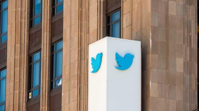 Twitter beklagt kurzfristige Störung