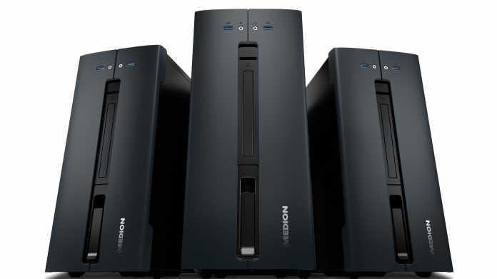 Desktop-PCs und Notebook bei Aldi: Bürorechner für 500 Euro in allen Filialen