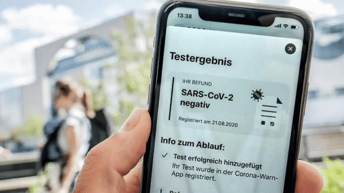 FDP fordert weitere Verbesserungen an der Corona-Warn-App