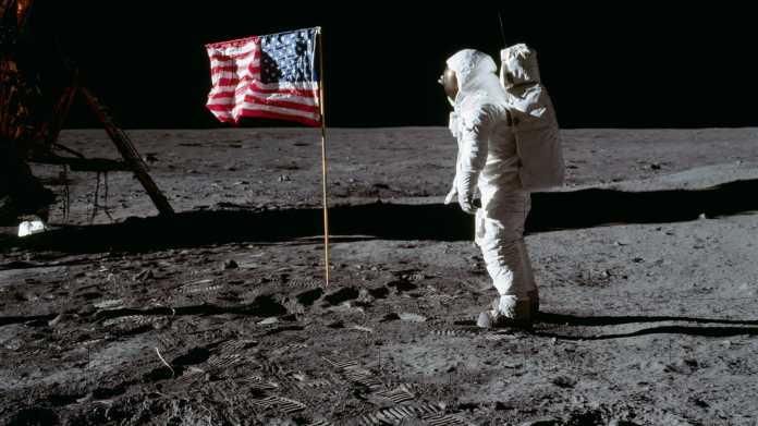 Nokia will LTE-Technik für den Mond entwickeln