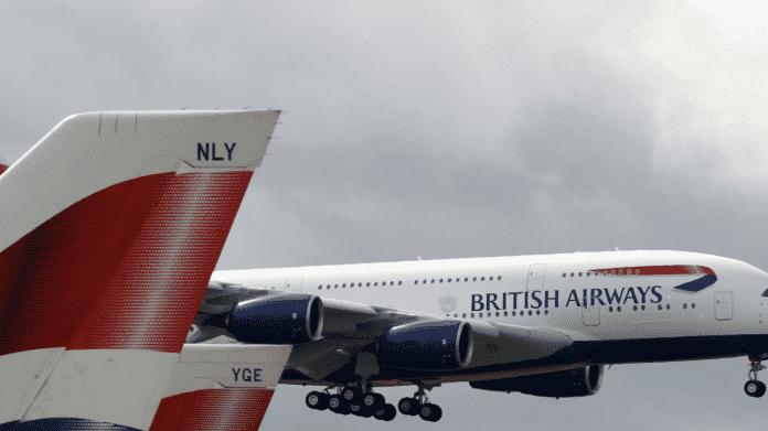 Datenschutzpanne: British Airways muss 22 Millionen Euro zahlen – statt 204