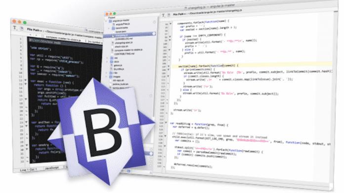 BBEdit bereit für Apple Silicon