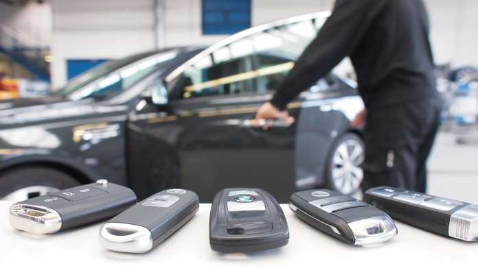 Urteil: Versicherung muss nach Pkw-Öffnen per Funksignal nicht zahlen