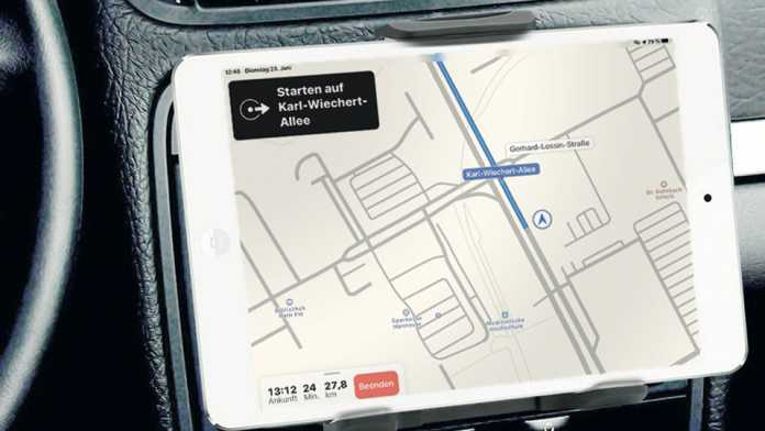 Tipp: StreamOn der Telekom am iPad per iPhone-Hotspot nutzen
