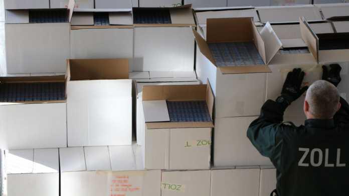 Produktpiraterie: Wie der Zoll gegen Fälschungen kämpft