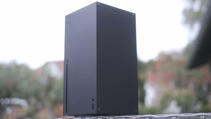 Vorschau zur Xbox Series X: Schneller, flüssiger und deutlich direkter
