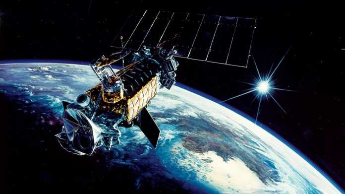 Russischer Spionage-Satellit folgt angeblich US-amerikanischem Pendant