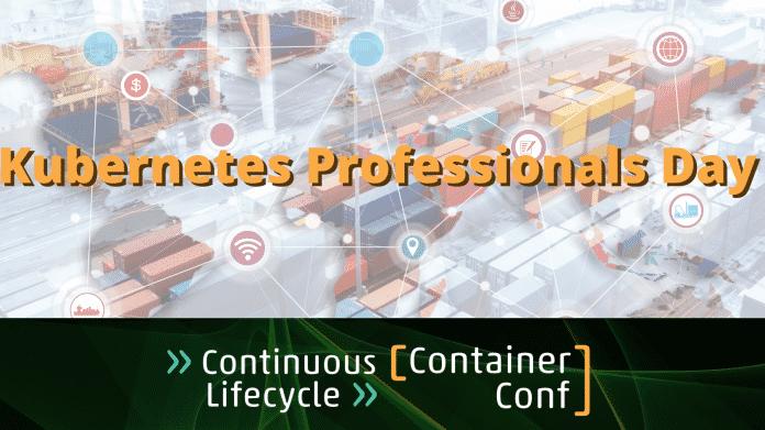 Continuous Lifecycle und ContainerConf starten 2020 mit Online-Thementagen durch
