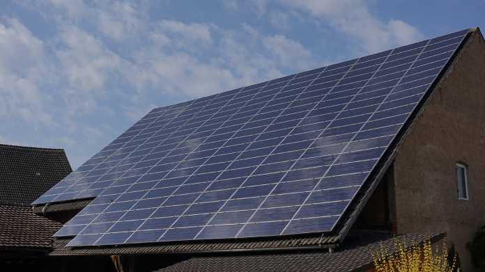 Erneuerbare Energien Teil 2: Die Photovoltaik, das Universum und der ganze Rest