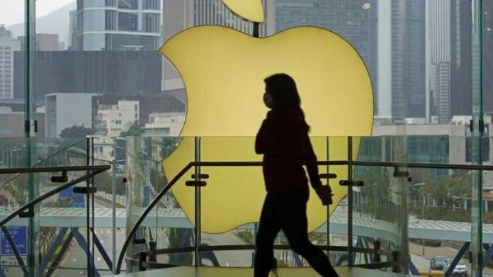 Apple stellt Neuheiten vor