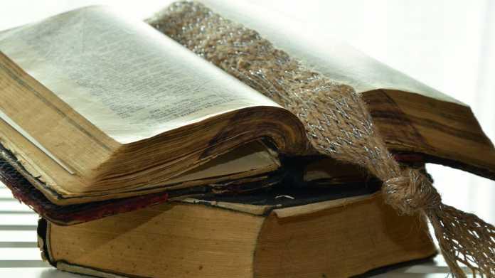 Bibel, Bücher, Buch, Bibliothek, Ostern