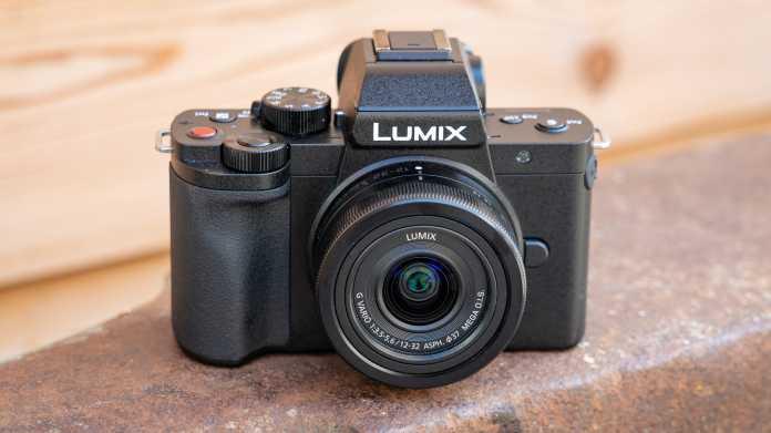 Panasonic G110 im Kurztest: Kompakte Systemkamera mit Smartphone-Charme