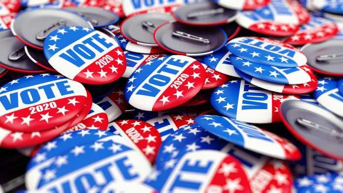 Facebook: Auch nach US-Wahlen vorerst keine Polit-Werbung