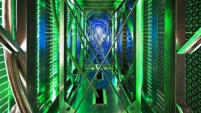 Cloud: Europäische Kommission fordert mehr Energieeffizienz