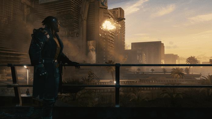 Cyberpunk 2077: Coole Hacker mit Street Credibility