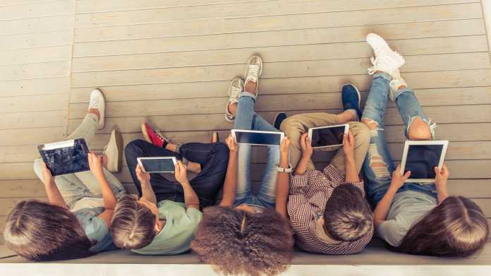 Schule digital: Ohne Masterplan aber mit Fortschritt