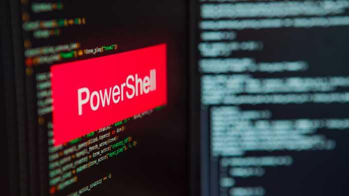 PowerShell: Cmdlets mit C# und Visual Basic .NET selbst bauen