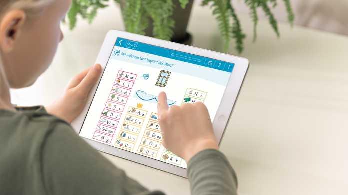 Apps für Schulkinder
