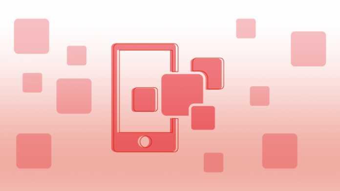 Statistik der Woche: Ohne Apps geht nichts mehr
