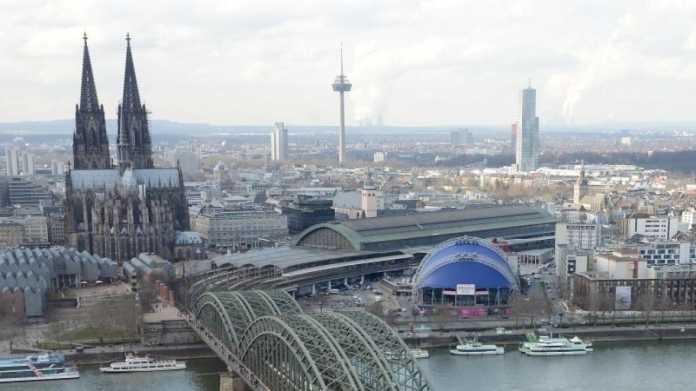 Festival Evoke in Köln