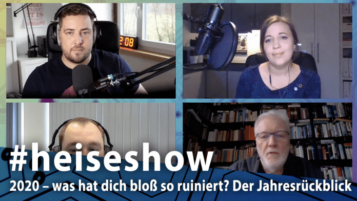 #heiseshow, live ab 12 Uhr: Shariff, Embetty, bald Safari – Was tun gegen Tracking?