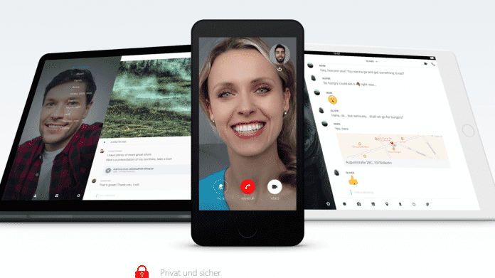 Wire-Messenger ist jetzt Open Source