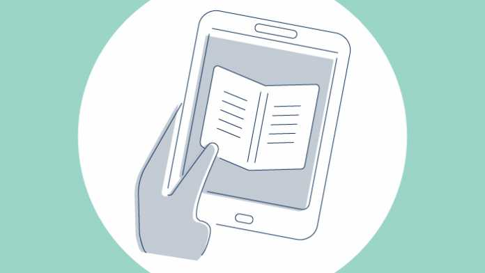 Statistik der Woche: Der Stand des E-Publishing-Marktes