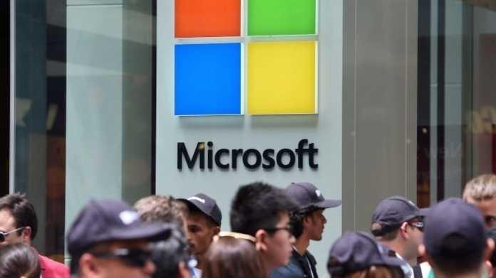 Microsoft Edge schnappt sich Daten anderer Browser