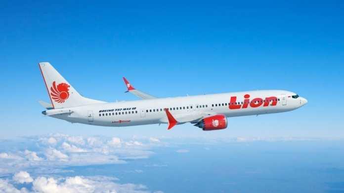 737 Max: Untersuchungsbericht zu Lion Air 610 belastet Boeing