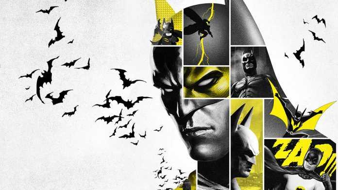 """Long Live the Bat"" – Comicfigur Batman wird 80"