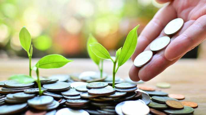 Deutsche Start-ups immer abhängiger von ausländischen Investoren