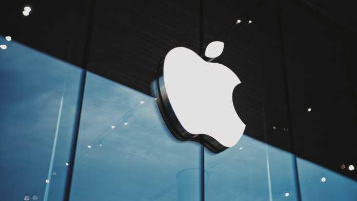 Start-up für Server-Chips gegründet: Apple verklagt ehemaligen Mitarbeiter