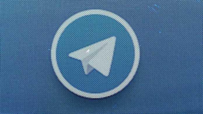Chatdienst Telegram