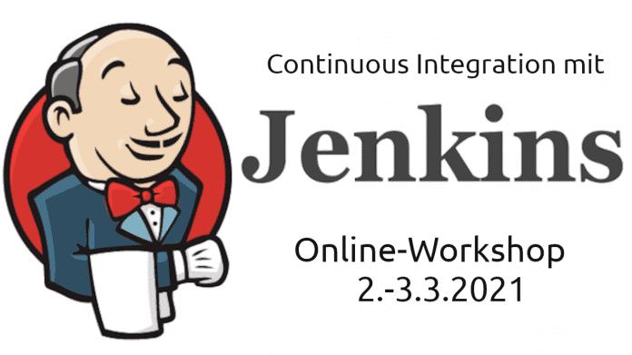 Einsgtieg in die Continuous Integration mit Jenkins