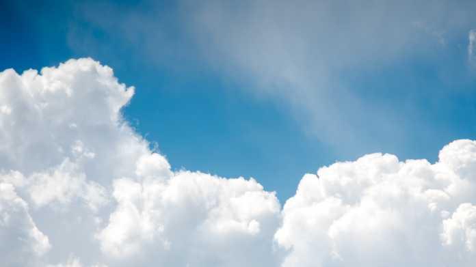 Cloud-Konferenz
