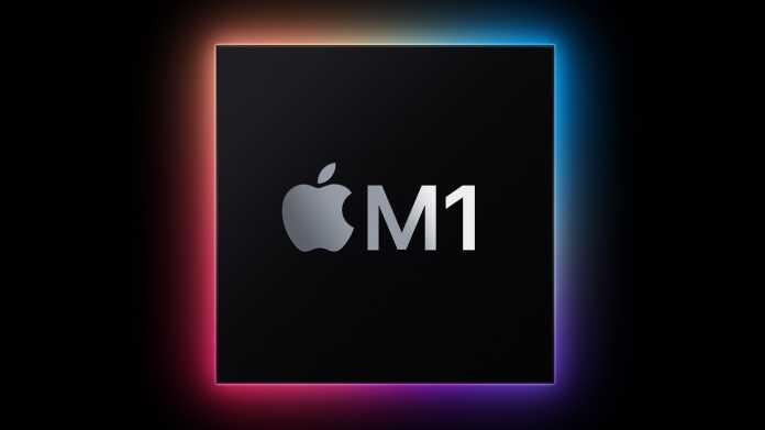 Mac-Computer