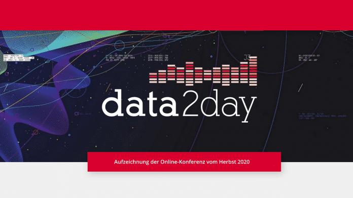 Mit 16 Video-Vorträgen der data2day 2020 zum Profi für Data Science und ML