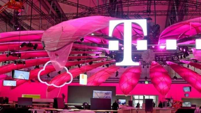 Telekom startet öffentliches 5G-Net