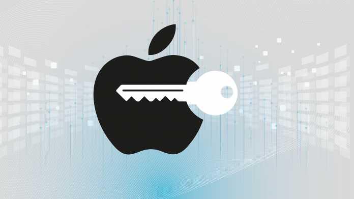 Una clave para todos los servicios de Apple: cómo alcanzar el límite de su ID de Apple