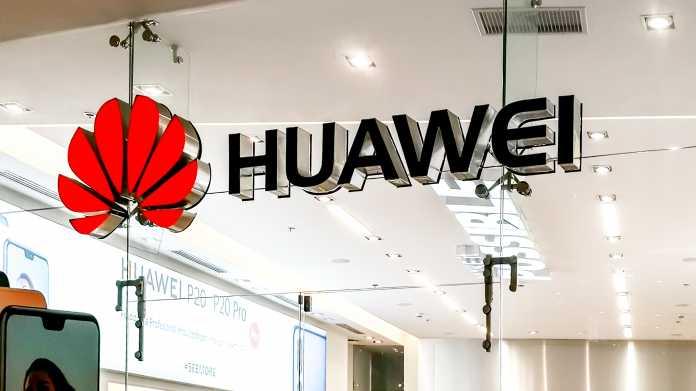 Huawei & Smartphone