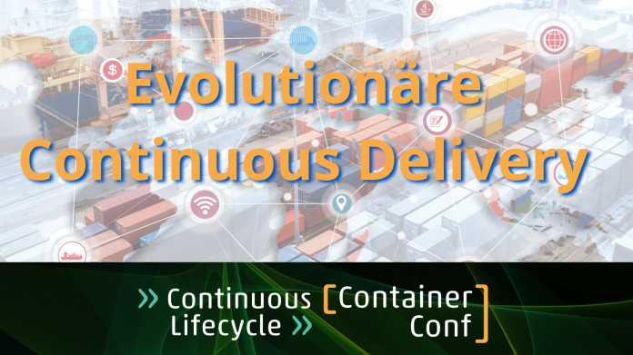 Online-Workshop: Evolutionäre Continuous Delivery
