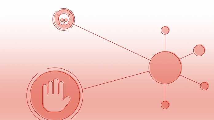 Statistik der Woche: Problematische Netzwerke