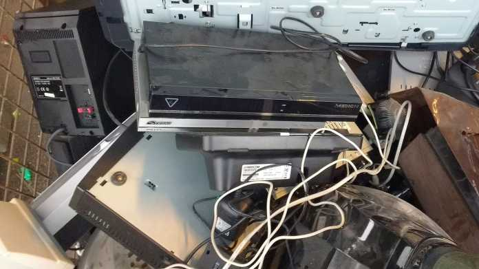 Illegale Elektronik-Importe: Umweltverbände fordern schärfere Gegenmaßnahmen