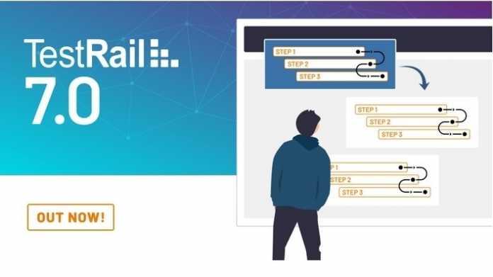 TestRail 7.0 ist da mit geteilten Teststufen und Test Case Restore